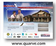 Quarve's Web Design